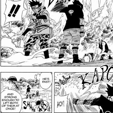 Choji vs Sakura Pain-686