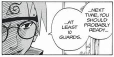 Kabuto vs Rock Lee - Página 2 Pain-689