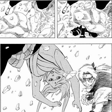 Kabuto vs Rock Lee - Página 2 Pain-701