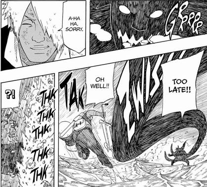 Kakashi conseguiria tankar quantas caudas do Naruto? - Página 2 Pain-774