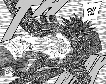 Kakashi conseguiria tankar quantas caudas do Naruto? - Página 2 Pain-776