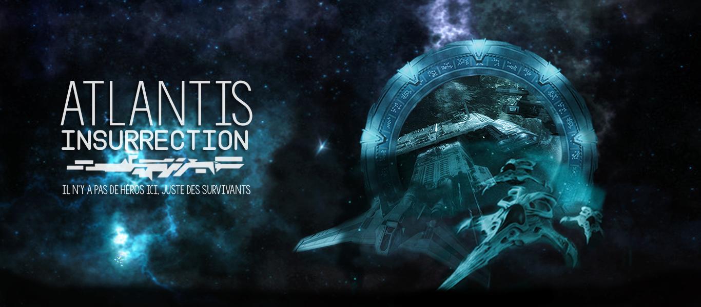 Nouvelles bannières pour Atlantis Centre10