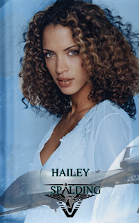 Hailey Spalding