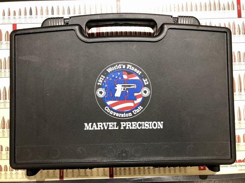 WTS Marvel Precision w/ 25mm Ultradot - $500 + Shipping Marvel11