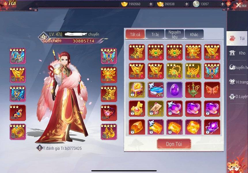 Hack Goddess MUA - Nụ Hôn Nữ Thần miễn phí - Page 15 21244210