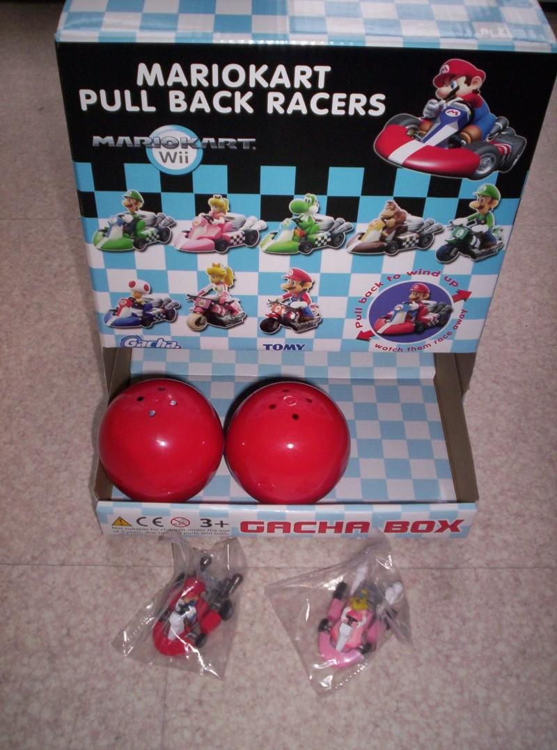 MARIO KART RACERS 2 (Tomy) 2010 102_4458