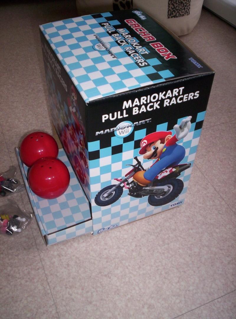 MARIO KART RACERS 2 (Tomy) 2010 102_4459
