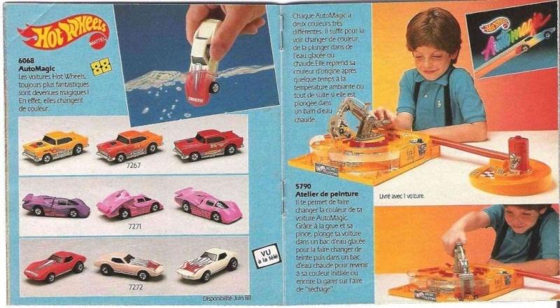 Les pubs d'époque de nos jouets..... 111