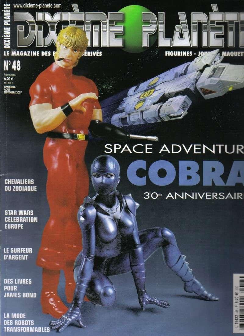 Les magazines Dixième Planète 1310