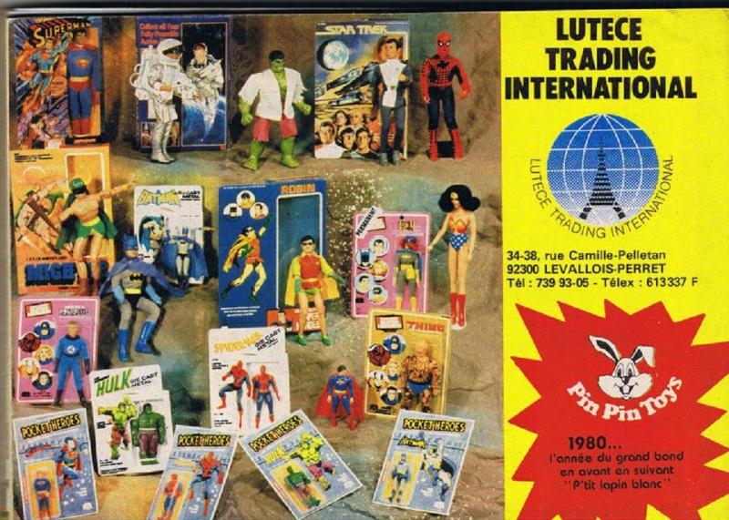 Les pubs d'époque de nos jouets..... 210