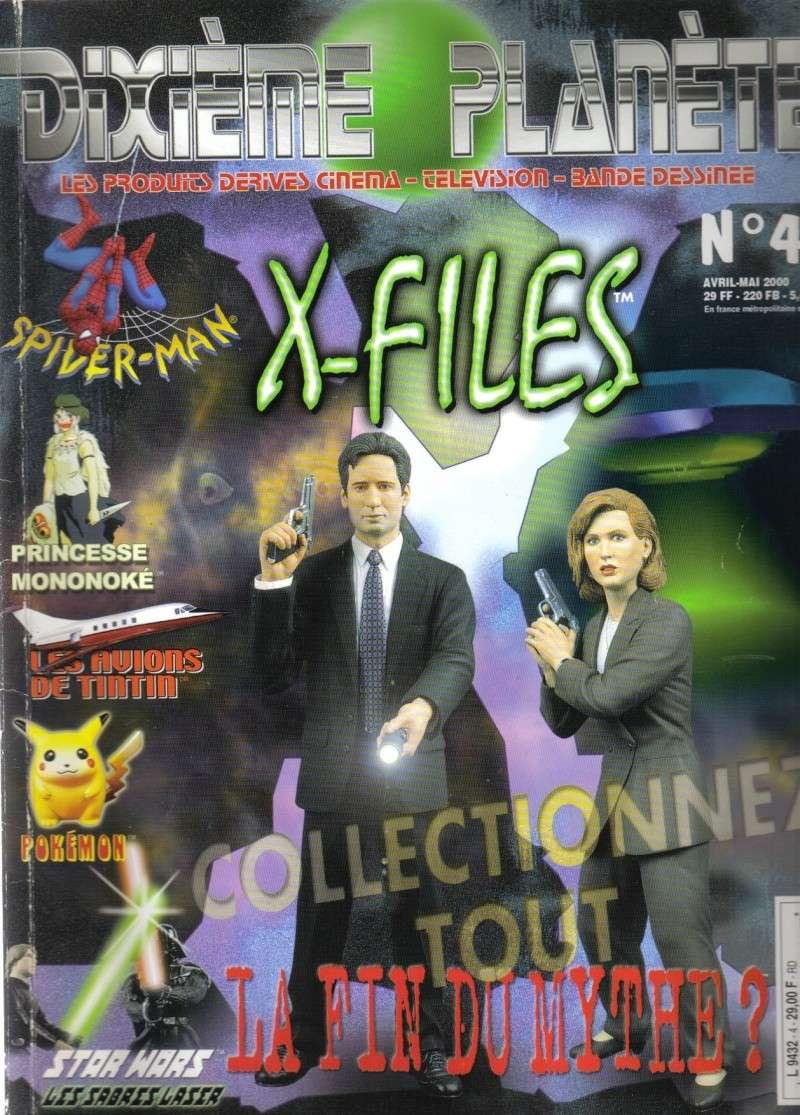 Les magazines Dixième Planète 213
