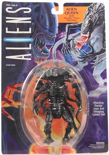 Aliens Kenner 215