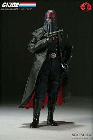 G.I.Joe figurine Cobra Commander 2614_p10