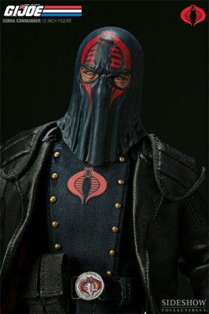 G.I.Joe figurine Cobra Commander 2614_p11