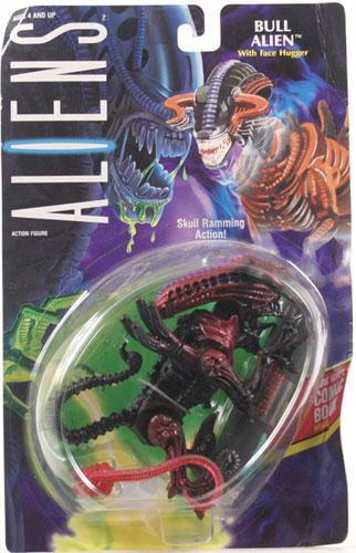 Aliens Kenner 315