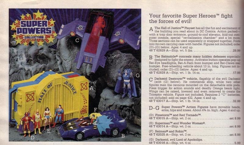Les pubs d'époque de nos jouets..... 411