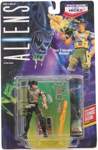 Aliens Kenner 415