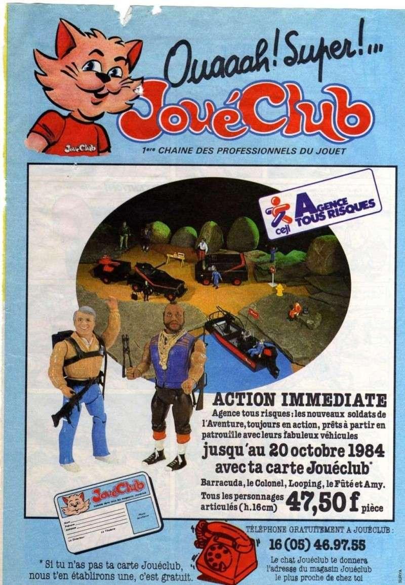 Les pubs d'époque de nos jouets..... 510