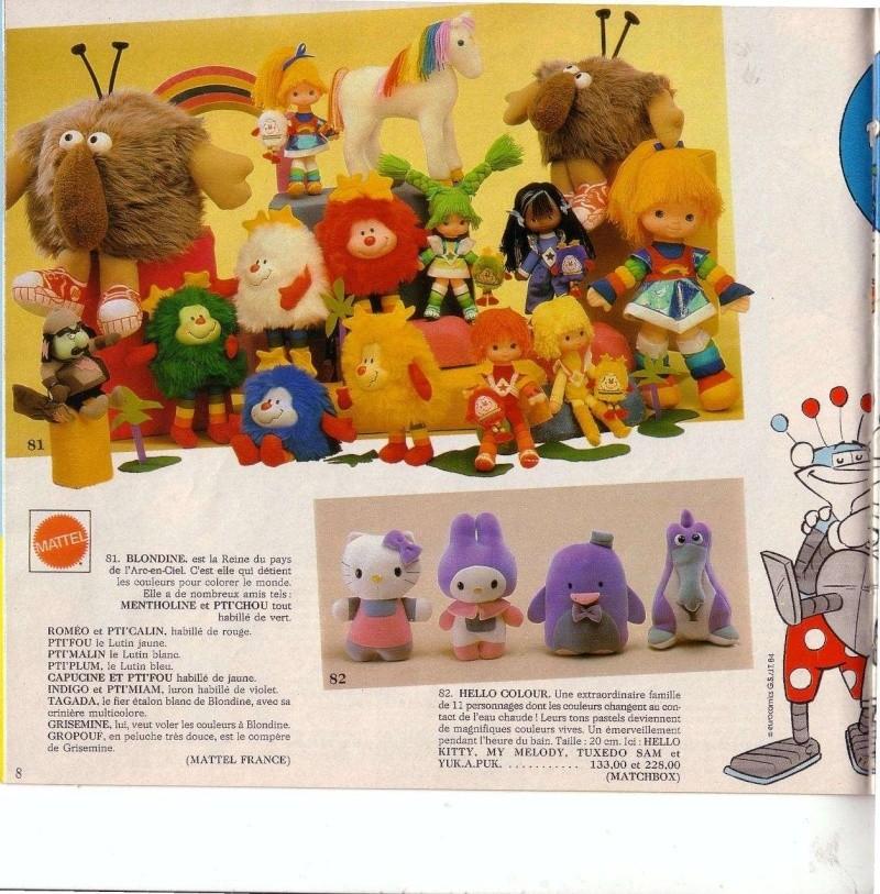 Les pubs d'époque de nos jouets..... 611