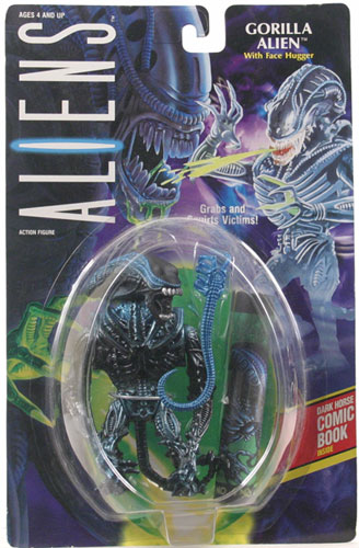Aliens Kenner 614