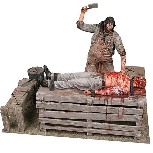 Massacre à la tronçonneuse Mc Farlane 616