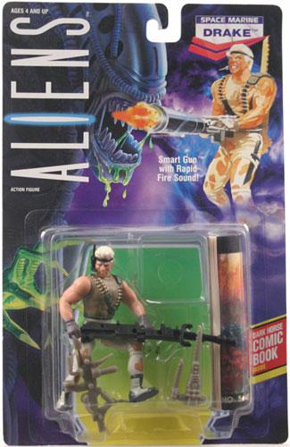 Aliens Kenner 714