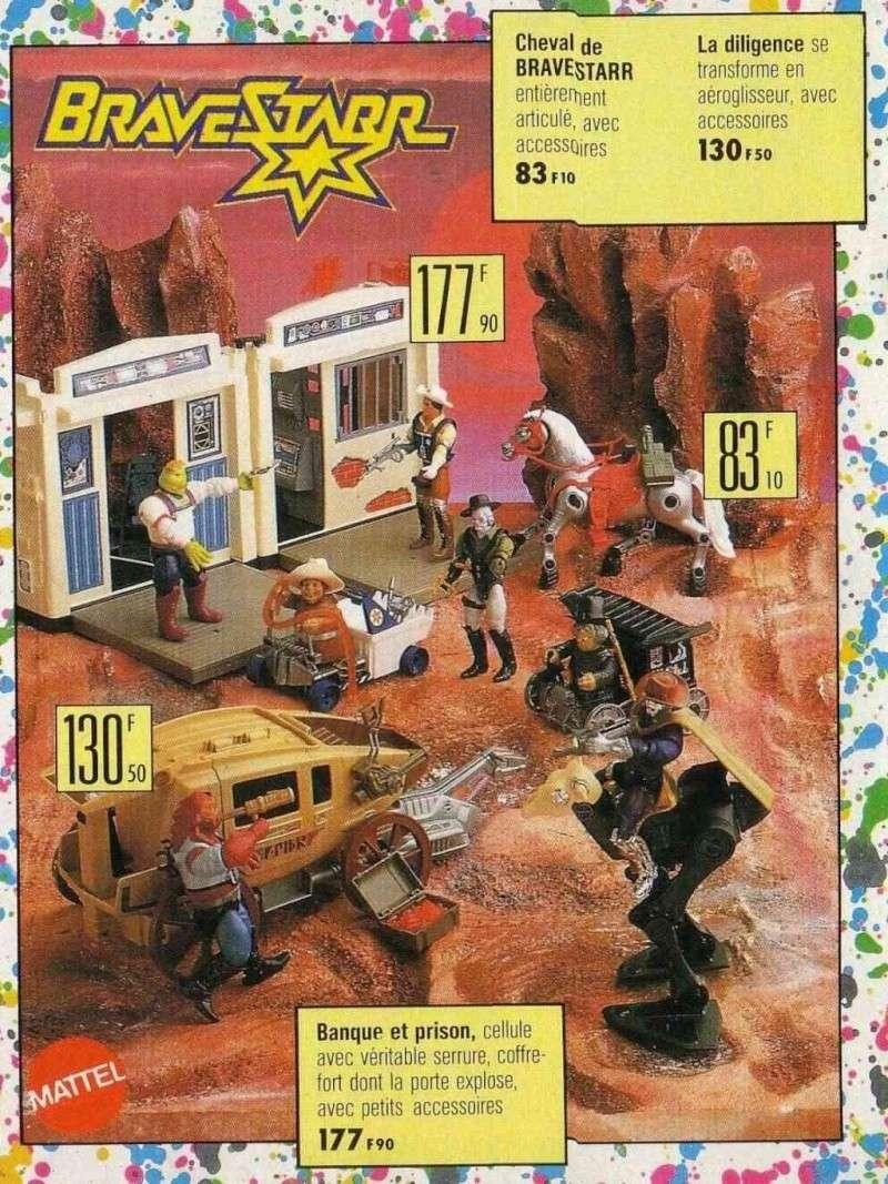 Les pubs d'époque de nos jouets..... 811