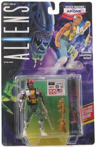 Aliens Kenner 912