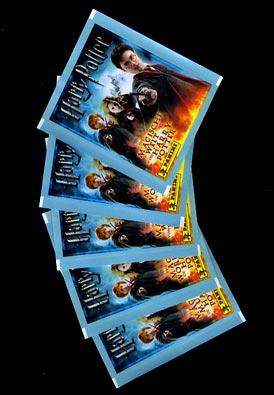 Album vignettes Harry Potter 9965910