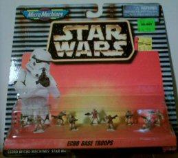 Micro Machines Star Wars Swmmec10