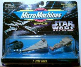 Micro Machines Star Wars Swmmi10
