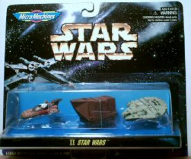 Micro Machines Star Wars Swmmii10