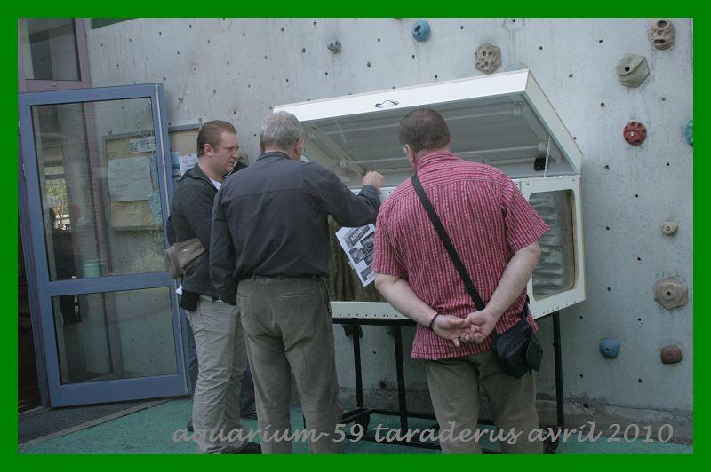 Bourse AFV à l'Aquario de ST-Saulve le 18/04/2010 - Page 2 Bourse42