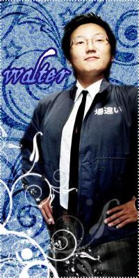 Walter Mandere