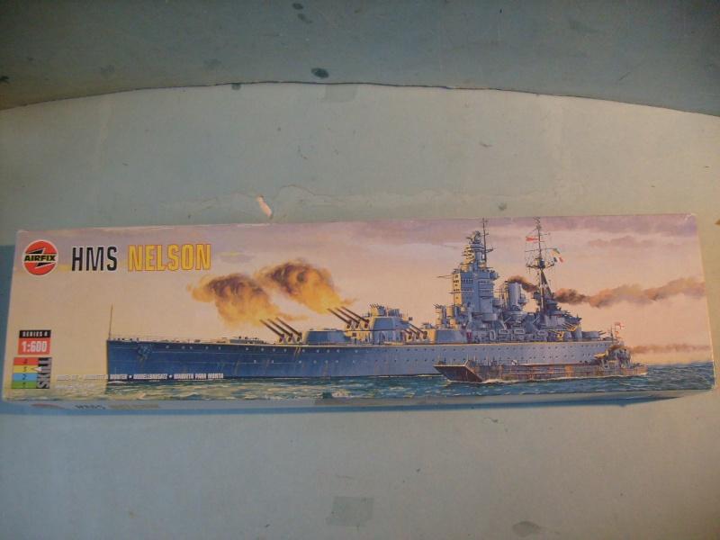 [Airfix] HMS Nelson au 600 eme S7301810