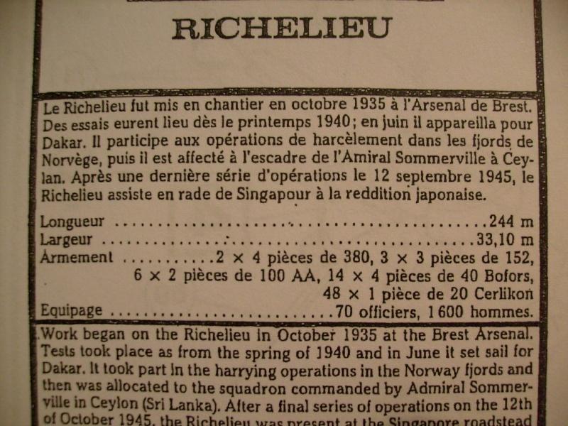 [Heller] Le Richelieu au 400 eme S7301959