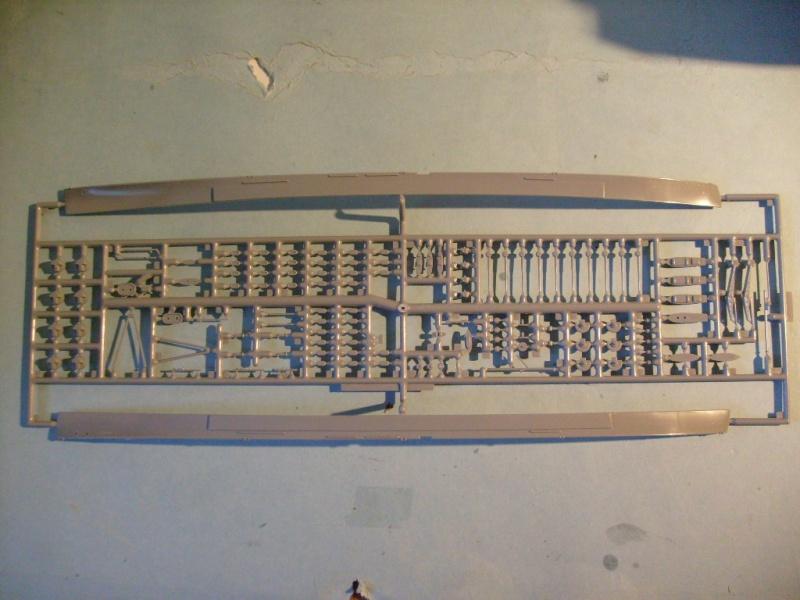 [MATCHBOX] Cuirassé HMS DUKE OF YORK 1/700ème Réf 40356 S7301990