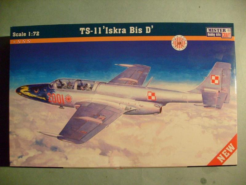 Multi-présentations MASTERCRAFT d avions au 1/72ème S7302069