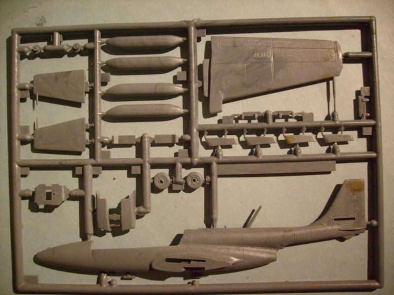 Multi-présentations MASTERCRAFT d avions au 1/72ème S7302077
