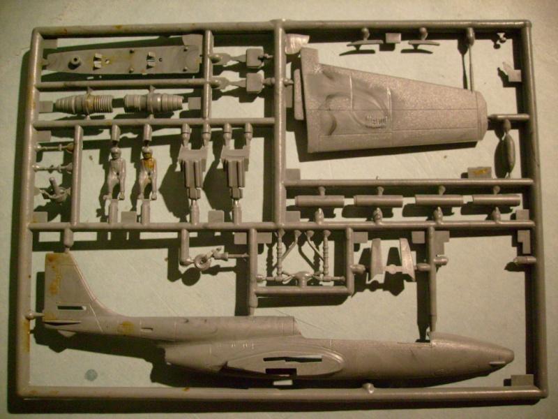 Multi-présentations MASTERCRAFT d avions au 1/72ème S7302082