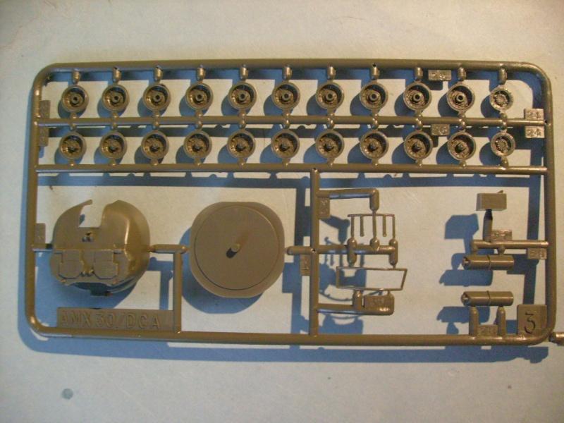 Amx 13 et 30 DCA au 72 eme S7302142