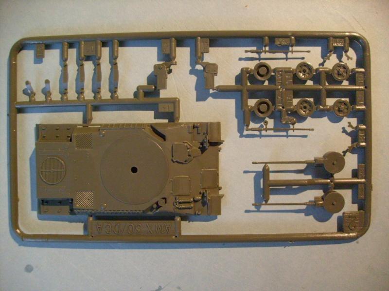 Amx 13 et 30 DCA au 72 eme S7302143