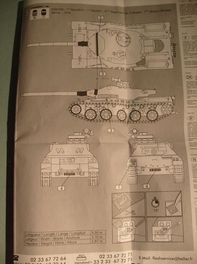 AMX 30/105 au 72eme S7303324