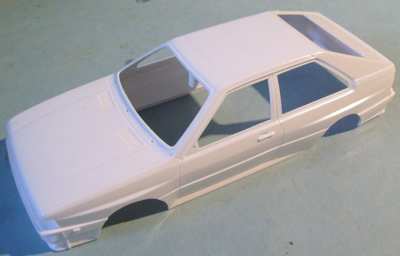 [Revell] Audi quattro rallye au 24 eme S7307777