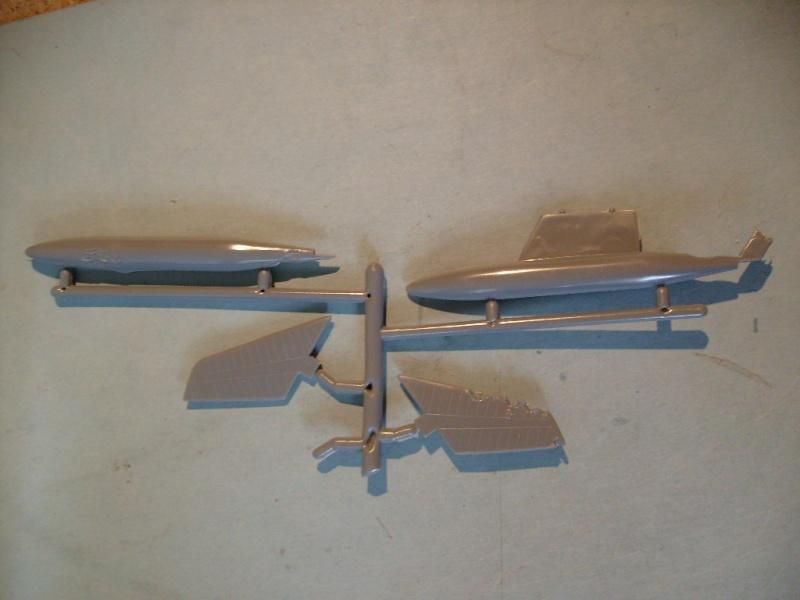 Multi-présentations IMC REPUBLIC F 105 D THUNDERCHIEF et DOUGLAS  A4 E SKYHAWK 1/72ème Réf 483 100 et 485 100 S7308422