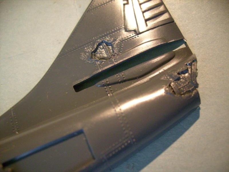 Multi-présentations IMC REPUBLIC F 105 D THUNDERCHIEF et DOUGLAS  A4 E SKYHAWK 1/72ème Réf 483 100 et 485 100 S7308435
