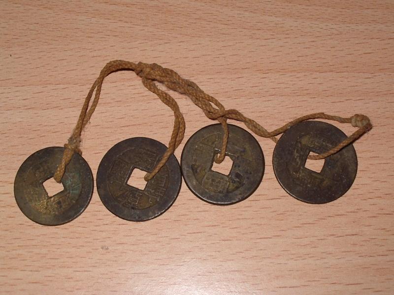 monnaie de 1 cash de la dynastie QING émission de 1775-1781 - Page 2 Imgp7511