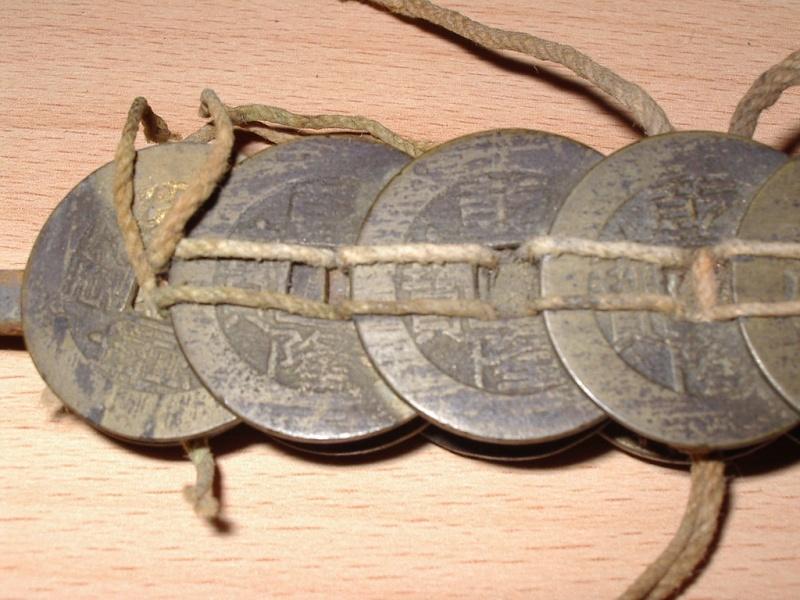monnaie de 1 cash de la dynastie QING émission de 1775-1781 - Page 2 Imgp7614