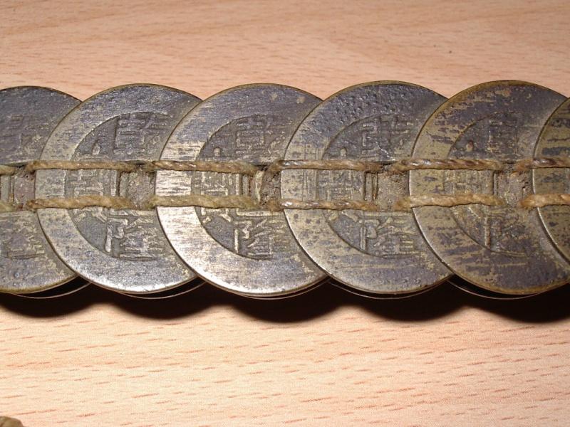 monnaie de 1 cash de la dynastie QING émission de 1775-1781 - Page 2 Imgp7617