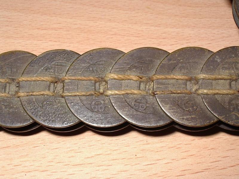 monnaie de 1 cash de la dynastie QING émission de 1775-1781 - Page 2 Imgp7623